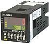 Omron H7CX, 6 Digit, LCD, Digital Counter, 10kHz,