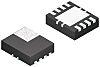 Texas Instruments BQ24315DSGR, Battery Voltage Protection, 3.3 →