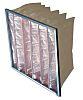 RS PRO Bag Filter, Polypropylene Media, F5 Grade,