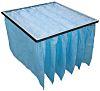 RS PRO Bag Filter, Polypropylene Media, G4 Grade,
