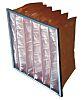 RS PRO Bag Filter, Polypropylene Media, F6, M5