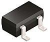 AH49ENTR-G1 DiodesZetex, Linear Hall Effect Sensor, 3-Pin SOT-23