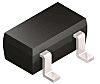 AH921NTR-G1 DiodesZetex,, Bipolar Hall Effect Sensor Switch, 3.5