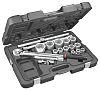 Facom KL.500PB, 17 Pieces Ratchet Socket Set 3/4