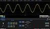 Teledyne LeCroy WS3K-FG Oscilloscope Software Function Generator,