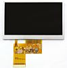 Ampire AM-480272METMQW-02H TFT LCD Colour Display, 4.3in, 480