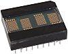 HDLG-2416 Broadcom 4 Digit Dot Matrix LED Display,