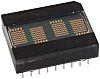 HDLO-2416 Broadcom 4 Digit Dot Matrix LED Display,