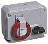 ABB Horizontal Switchable IP67 Industrial Interlock Socket