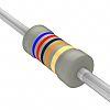 Vishay 1kΩ Metal Film Resistor 1W ±5% PR01000101001JR500