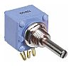 Honeywell 1 Gang Rotary Conductive Plastic Potentiometer with