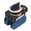 Idec 3 Position Push Button - (2NO) 22mm
