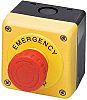 Idec Surface Mount Round Head Emergency Button -