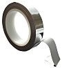 Hi-Bond HB 710 Conductive Aluminium Tape 0.09mm, W.12mm,