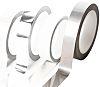 Hi-Bond HB 750 Conductive Aluminium Tape 0.12mm, W.12mm,