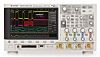 Keysight Technologies DSOX3024T Bench Digital Storage Oscilloscope, 200MHz, 4 Channels