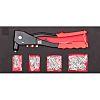RS PRO 5 Piece Rivet Foam Inlay Tool
