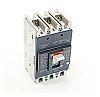 3P 50 A MCCB Molded Case Circuit Breaker,