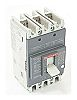 3P 60 A MCCB Molded Case Circuit Breaker,