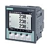 Siemens SENTRON PAC3200 Graphical, LCD, Monochrome Digital Power