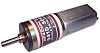 RS PRO Brushed Geared DC Geared Motor, 0.39