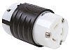 PASS & SEYMOUR USA Mains Plug & Socket