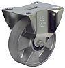 LAG Fixed Castor Wheel, 300kg Load Capacity, 140mm
