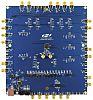 Silicon Labs Si5347-EVB, Clock Multiplier/Jitter-Attenuator