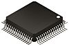 NXP MK12DX128VLH5, 32bit ARM Cortex M4 MCU, 50MHz,