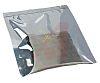 Bag;Open Top;Metal-In; 16x24in.