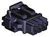 Molex, Mizu-P25 Automotive Connector Socket 3 Way, Crimp