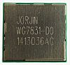 Jorjin WG7831-D0 WLAN Module, 802.11b/g/n