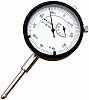 RS PROMetric Plunger Dial Indicator, 0 → 25