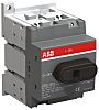ABB 3 Pole DIN Rail Non Fused Isolator