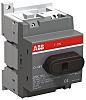 Trennschalter ohne Sicherung (2) 2S+2S 32 A/660 V dc, IP20