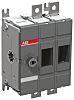Trennschalter ohne Sicherung (2) 2S+2Ö 100 A/1 kV dc