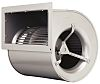 ebm-papst Centrifugal Fan 219 x 206 x 270mm,