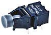 Broadcom HFBR-2524Z 1MBd 600Nm Fibre Optic Receiver, Square