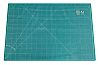 RS PRO 10mm Green Cutting Mat, L900mm x