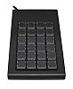 Ceratech Black Wired USB Numeric Keypad