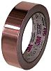 3M 1194 Non-Conductive Tin Clad Copper Tape, 19.1mm