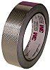 3M 3M 1267 Conductive Aluminium Tape 0.13mm, W.25.4mm,