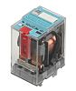 Turck DPDT Plug In Non-Latching Relay - 16