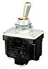 Honeywell Double Pole Single Throw (DPST) Toggle Switch,