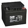 12V Fiamm FG24204 Sealed Lead Acid Battery - 42Ah