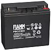 Fiamm FGC21803 Lead Acid Battery - 12V, 18Ah