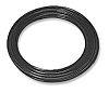 SMC Air Hose Black Nylon 12 16mm x