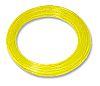 SMC Air Hose Yellow Polyurethane 6mm x 20m