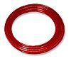 SMC Air Hose Red Polyurethane 6.35mm x 20m