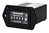 Honeywell Hour Counter, LCD, Screw Connection, 10 →